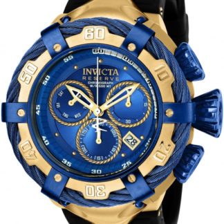 fd76eb9400b Relógio I-Force Collection Invicta 1515 – Ouro 18K ⋆ JDM Grifes